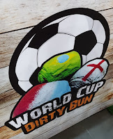 World Cup dirty buns.