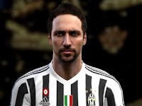 Option File PES 2013 untuk PESEdit Patch 10 update 30 Juli 2016