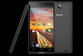 Archos Firmware: Archos 50B Oxygen Firmware