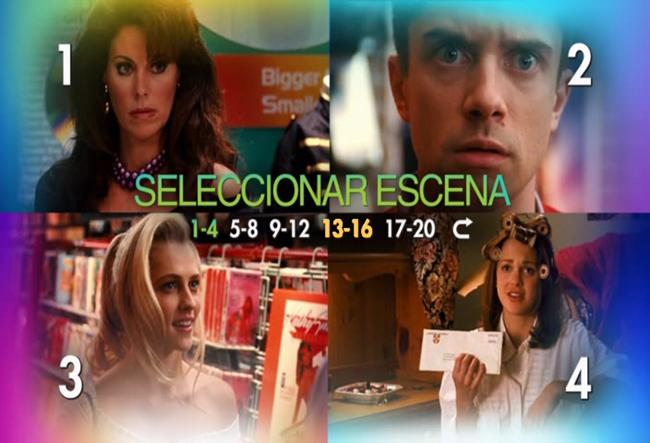 La Mejor Noche de tu Vida [Take Me Home Tonight] 2011 [DVDR Menu Full] Español Latino [ISO] NTSC