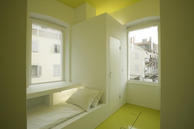 hotel barato en Croacia