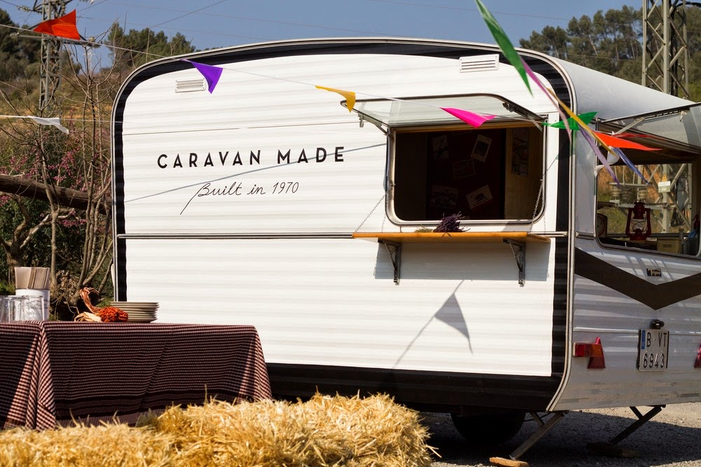 Lugares para soñar | Caravan Made