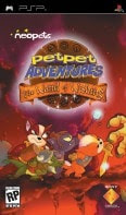 Neopets Petpet Adventures - The Wand of Wishing