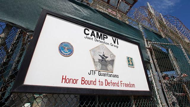 """""""La base de EE.UU. convirtió a Guantánamo en un centro de prostitución y vicios"""""""