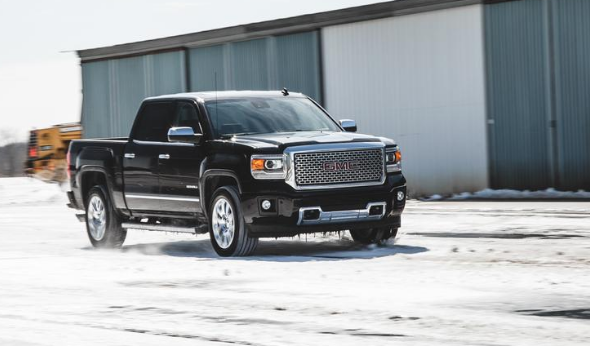 2018 GMC Sierra HD Specs, Reviews, Redesign, Rumors, Interior, Release Date