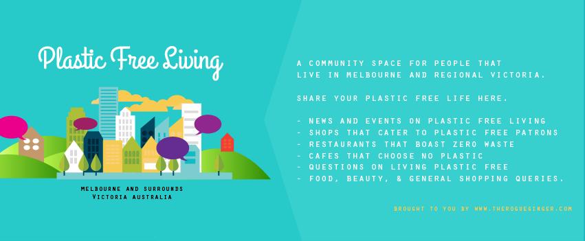 Plastic Free Living Victoria