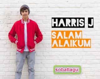 Kumpulan Harris J Full Album Mp3 Terbaru dan Terlengkap Rar,Album Religi, Harris J, Lagu Mancanegara,