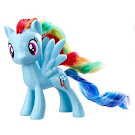 My Little Pony Friends of Equestria Collection Rainbow Dash Brushable Pony