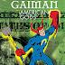 """American Gods"" - Neil Gaiman"