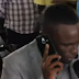 Meet The Pastor Who Talks To 'God' Live On Phone (video)