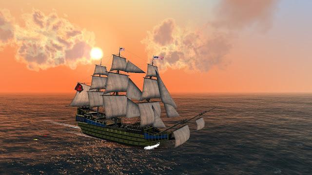 تحميل لعبة حرب القراصنة The Pirate: Caribbean Hunt كاملة مهكرة للاندرويد اخر تحديث
