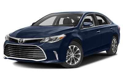 Toyota Avalon 2016 Hybrid Sedan Hd Images