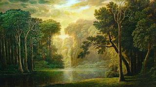 panoramas-naturales-lienzos-pintados vistas-naturaleza-pinturas