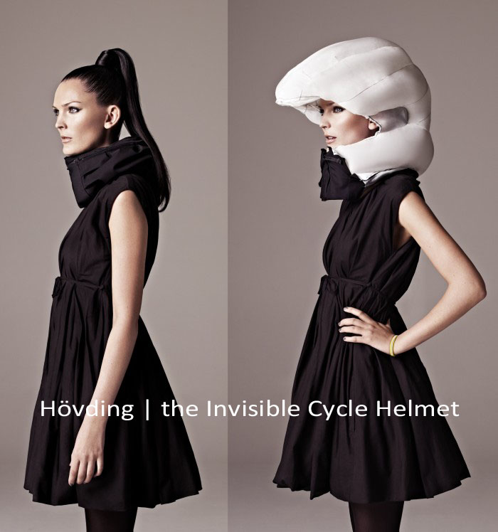 hovding invisible airbag helmet