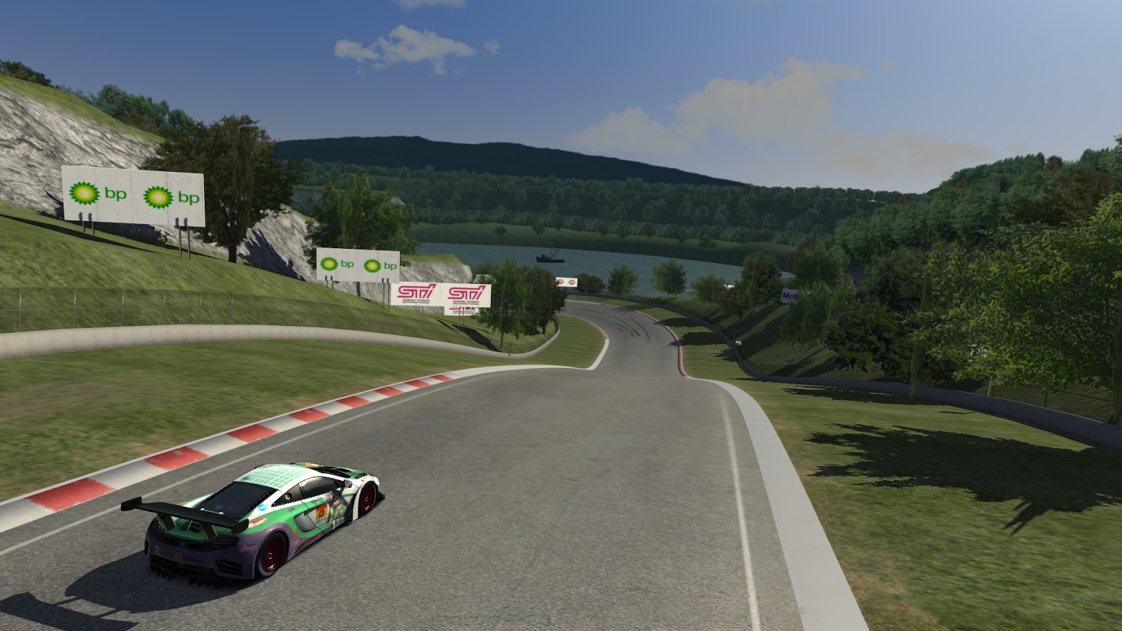 Gtr2 Mods downloads tracks