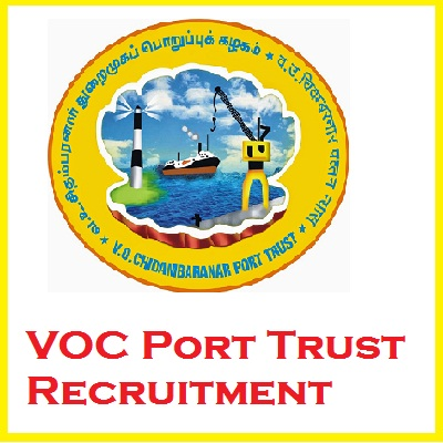 V.O.C Port Trust Walk in For Lower Division Clerk post Apply Now