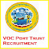 V.O Chidambaranar Port Trust walk-in for Lower Division Clerk* Freshers*@ Tuticorin (T.N.)- Apply Now
