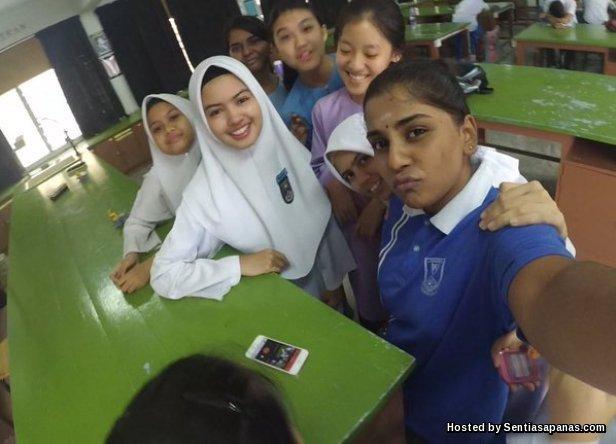 Madihah Binti Mohd Firdaus [3]