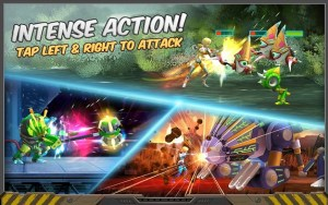 Download Chrono Strike MOD APK