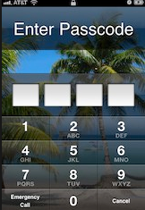 forgot iphone 5 passcode unlock backup password on iphone itunes ipod how to 14127