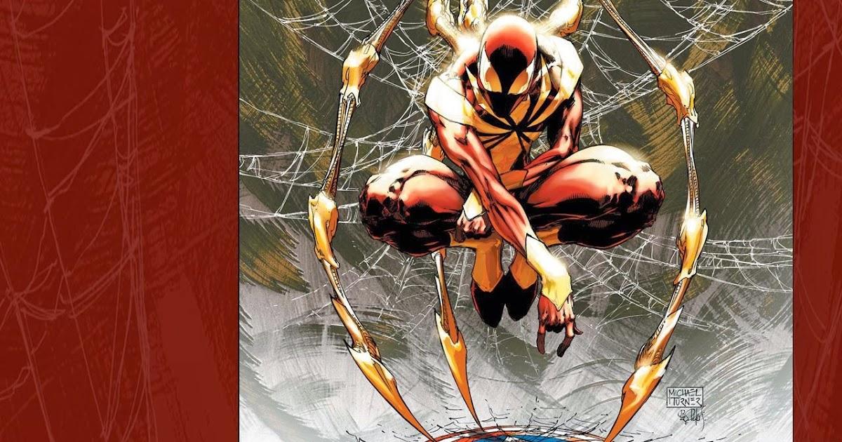 Fondo De Pantalla Marvel Civil War