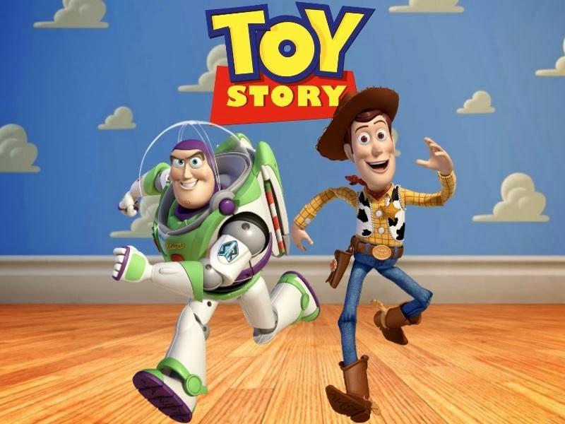Toy story se presenta con una lógica que combina algunos aspectos clásicos  de Disney en las que tiene la canción y que uno de los dos padres no está  ... cc991689218