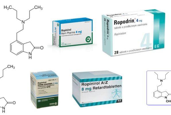 roprinol i rls