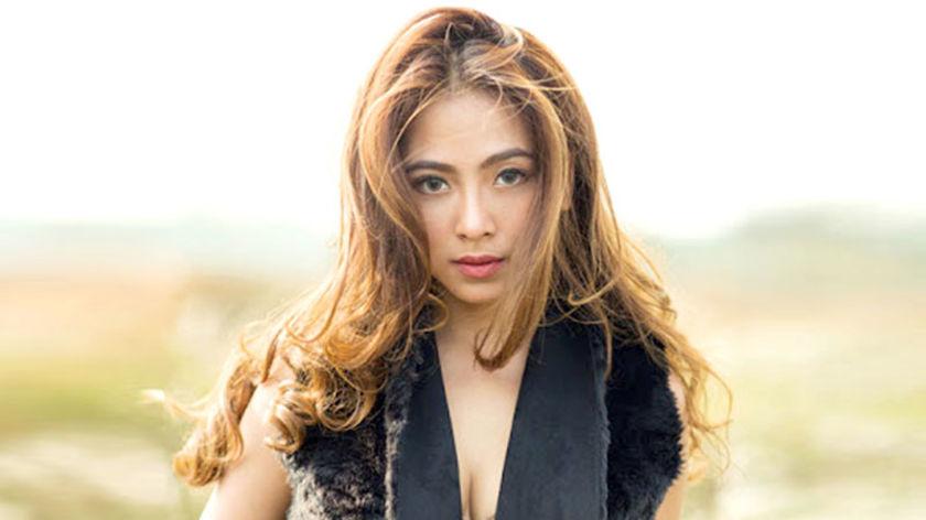 Nadia Vega