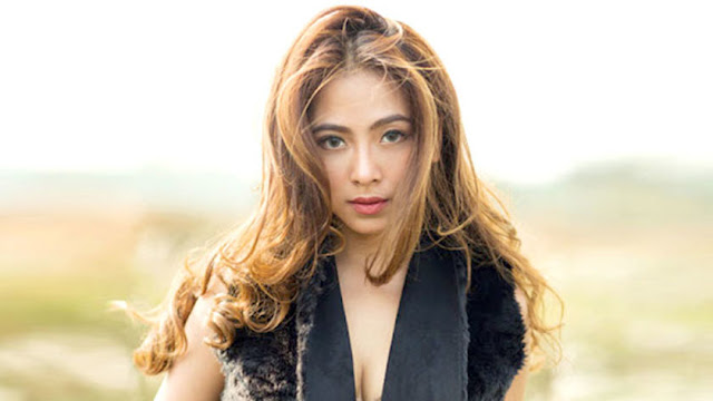 Profil dan Biodata Nadia Vega