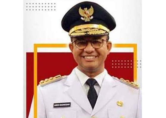 Anies Baswedan Dijegal di 2022