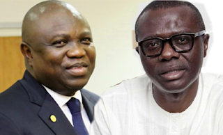 Why 57 LG Chairmen Wants Me To Take Over From Ambode - Sanwo-Olu