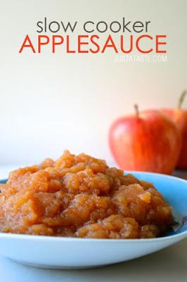 Slow Cooker from Scratch®: Top Ten Slow Cooker Applesauce ...