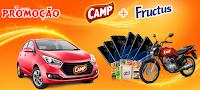 Promoção Camp 3D + Fructus campshow.com.br