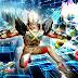 Ultraman X Gomora Armor