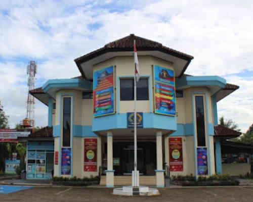 Alamat Telepon Kantor Imigrasi Kelas II Non TPI Sukabumi