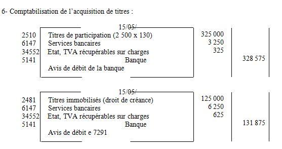 Ofppt Comptabilité Ista Généraleopérations Courantes Tp DHI9eEW2Y