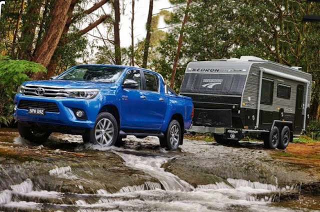 2019 Toyota Hilux Specs, Release Date, And Price