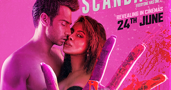 A Scandall (2016) Hindi Full Movie Watch Online Free