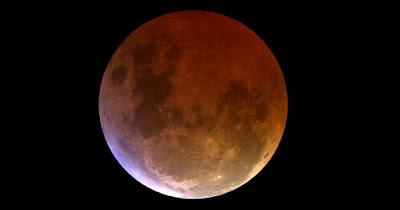 Cara Solat Gerhana Bulan Bila Berlaku Gerhana Bulan