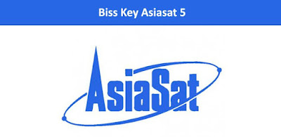 Update Feed Asian Games 2018 Sat Asiasat 5 Lengkap Beserta Bisskey