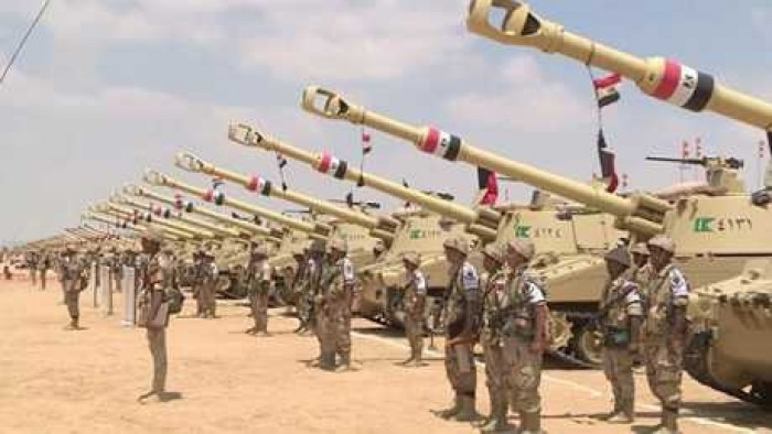 تصنيف جديد لأقوى جيوش العالم تعرف على تقييم الجيش المصري