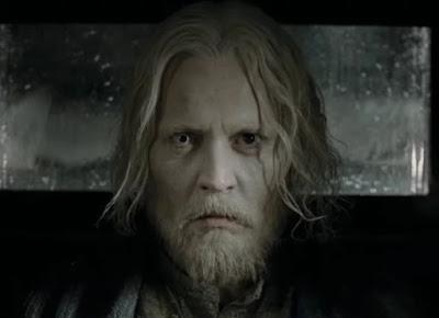 IMDB بالعربي الجزء الثاني المنتظر بمشاركة جوني ديب  Fantastic Beasts: The Crimes of Grindelwald