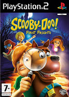 Scooby-Doo! First Frights (PS2) 2009