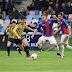 Fútbol | El Barakaldo mantiene la imbatibilidad en Lasesarre tras imponerse 3-0 al Leioa
