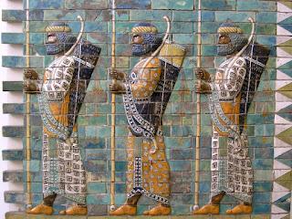 guerreros_inmortales_persas_museo_berlin