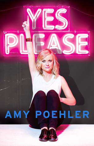 Yes Please by Amy Poehler, InToriLex