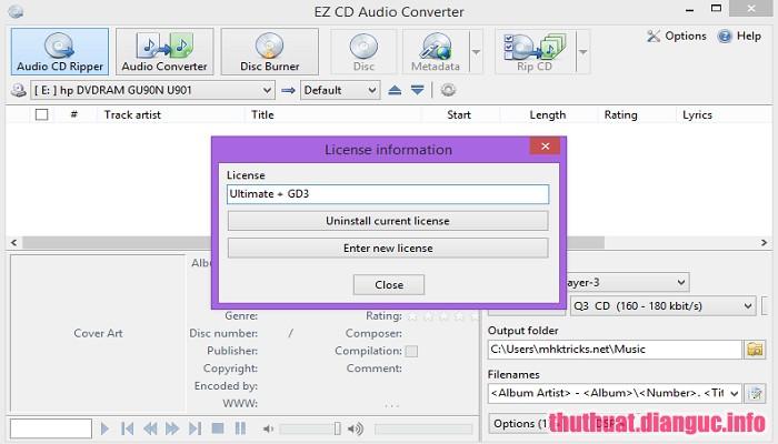 Download Ez Cd Audio Converter 8.2.2 Full Crack, phần mềm chuyển đổi các định dạng về định dạng Audio, Ez Cd Audio Converter, Ez Cd Audio Converter free download, Ez Cd Audio Converter full key
