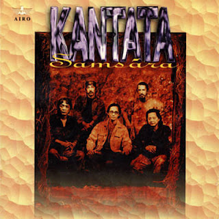 Iwan Fals - Album Kantata Samsara (1998)