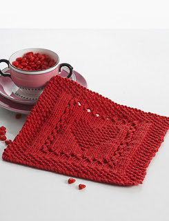 Makers' Monday pattern for Valentines Day