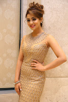 Muskan Sethi in a Gorgeous Sleeveless Glittering Gown at Paisa Vasool audio success meet ~  Exclusive Celebrities Galleries 021.JPG